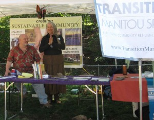 Transition Town Manitou Springs